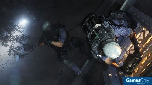 Rainbow Six Siege PC