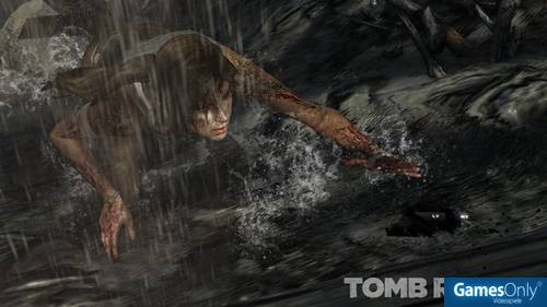 Tomb Raider 9 PS3