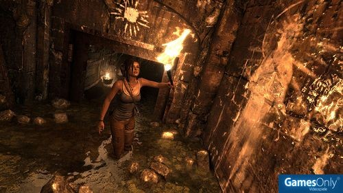 Tomb Raider HD PS4 PEGI bestellen