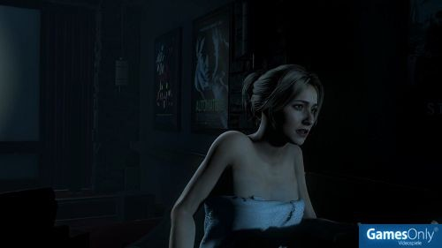 Until Dawn PS4 PEGI bestellen