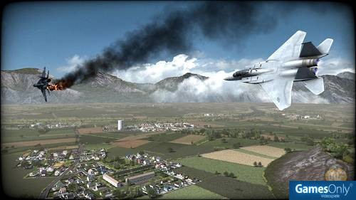 Wargame Airland Battle PC Download