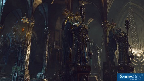 Warhammer 40.000: Inquisitor - Martyr Xbox One