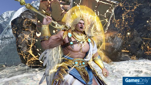 Warriors Orochi 4 Xbox One