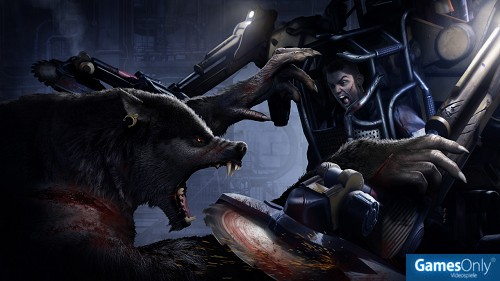 Werewolf: The Apocalypse - Earthblood PC PEGI bestellen