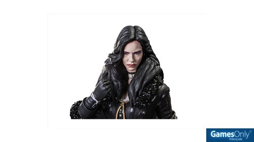 Witcher 3 Wild Hunt Yennefer Figur Merchandise