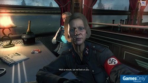 Wolfenstein: The New Order PC Download