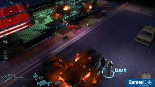 XCOM: Enemy Unknown PS3