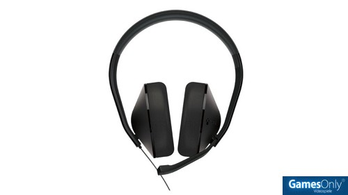 Xbox One Branded Stereo Headset Xbox One