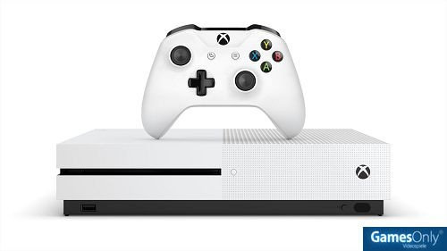 Xbox One S FIFA 17 Bundle Xbox One