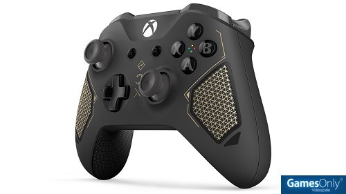 Xbox One Special Edition Recon Tech Wireless Controller Xbox One