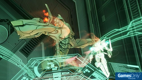 Zone of the Enders: The 2nd Runner PS4